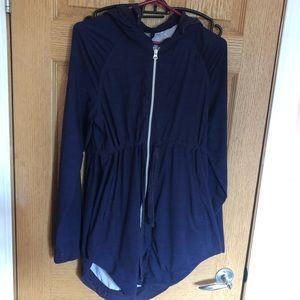 Lululemon Vitality Jacket